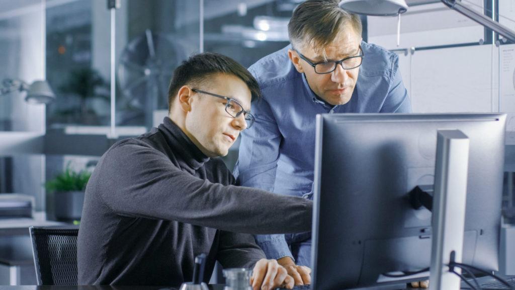 Информационные технологии как сервис картинка
