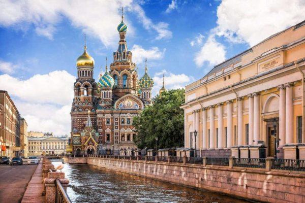 IT аутсорсинг Санкт-Петербург картинка