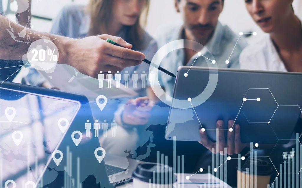 Аудит и разработка стратегии модернизации ИТ-инфраструктуры картинка