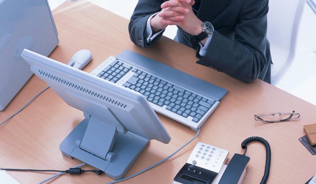 Обслуживание компьютеров и периферийного оборудования картинка