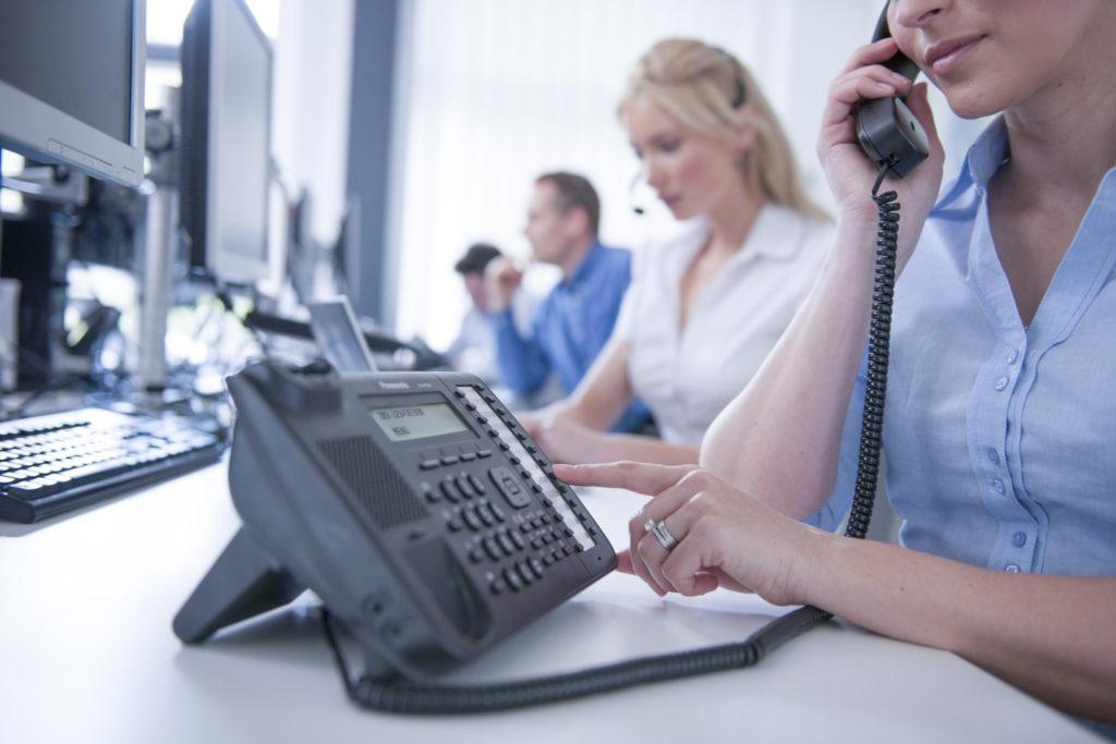 Сопровождение корпоративной сети передачи данных и IP-АТС картинки