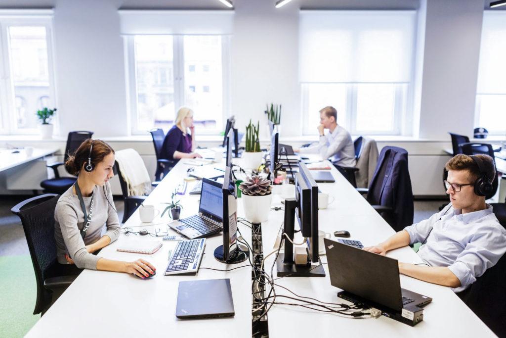 Организация проектного офиса в ИТ-департаменте компании Клиента картинка