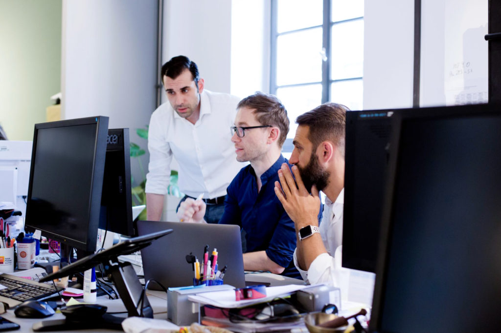 Разработка системы финансовой мотивации для ИТ-департамента Клиента картинка