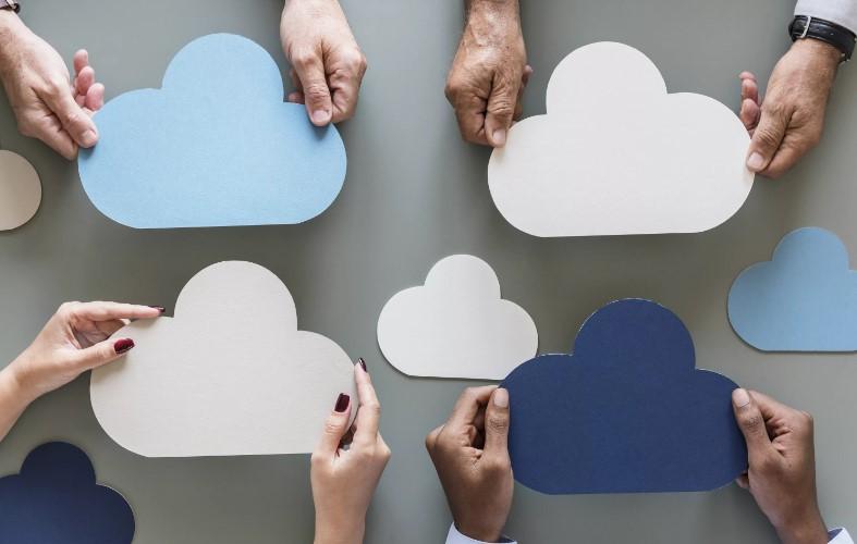 Переход от централизации к локализации: какие выгоды принесет распределенное облако бизнесу картинка