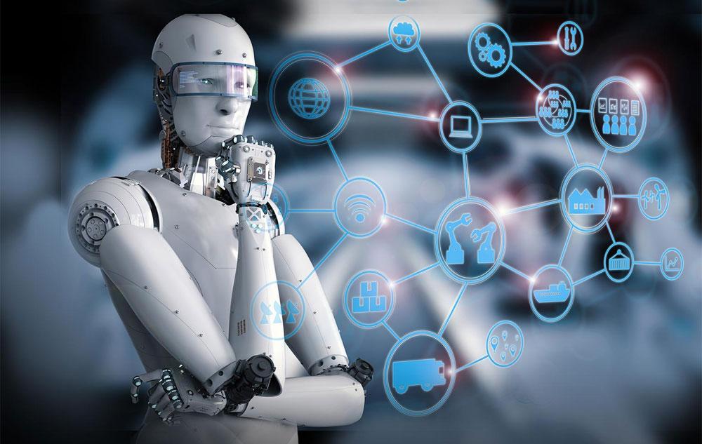 Развитие ИИ-инженерии картинка